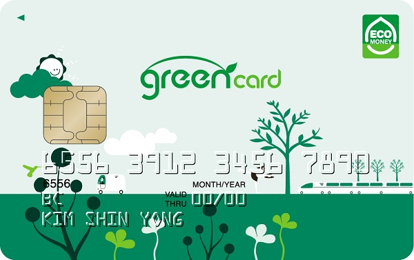 green_credit_card