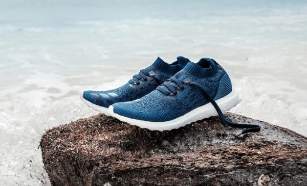 adidas shoes from plastic